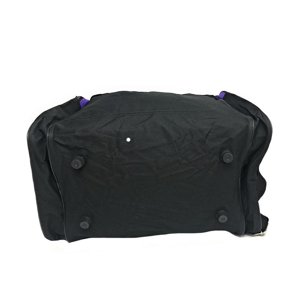 Duffle Carry-on Travel Shoulder inch