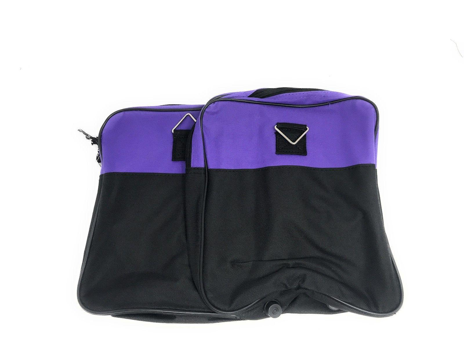 Duffle Carry-on Luggage Shoulder