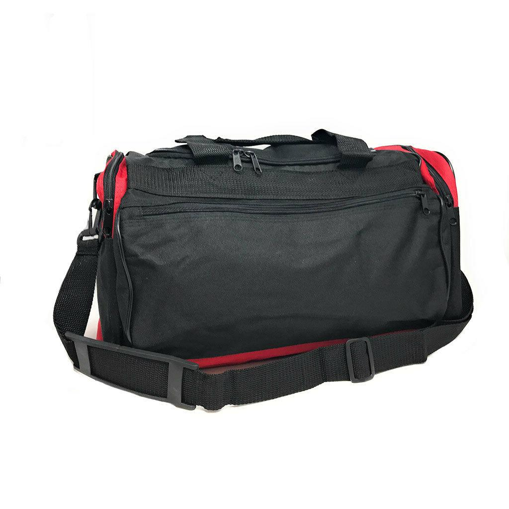 """Duffle Duffel Gym Workout Luggage Carry 19"""""""