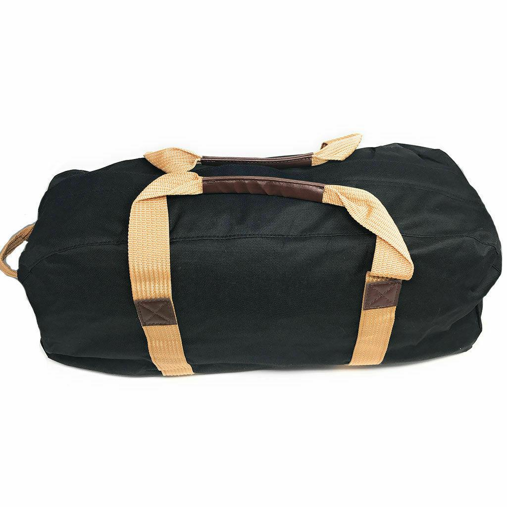 Duffle Duffel Travel Red Gray