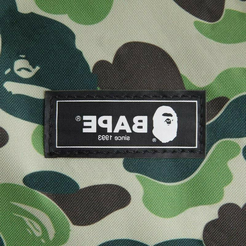BAPE e-MOOK 2020 Collection Multi Bag-NEW,NEVER OPENED,IN BOX