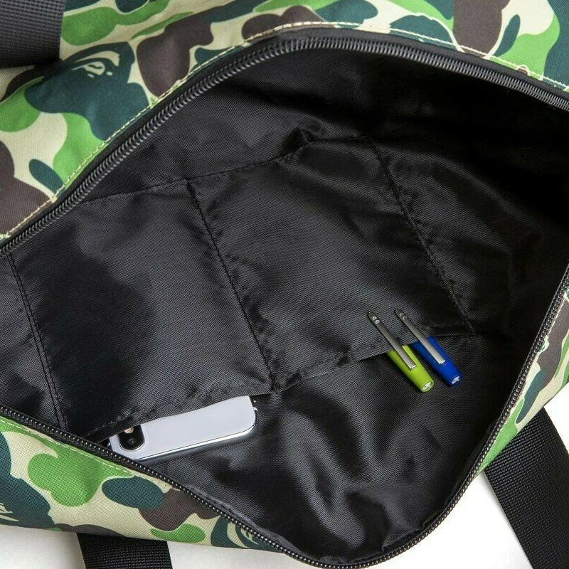 BAPE Spring Collection Book Bag-NEW,NEVER