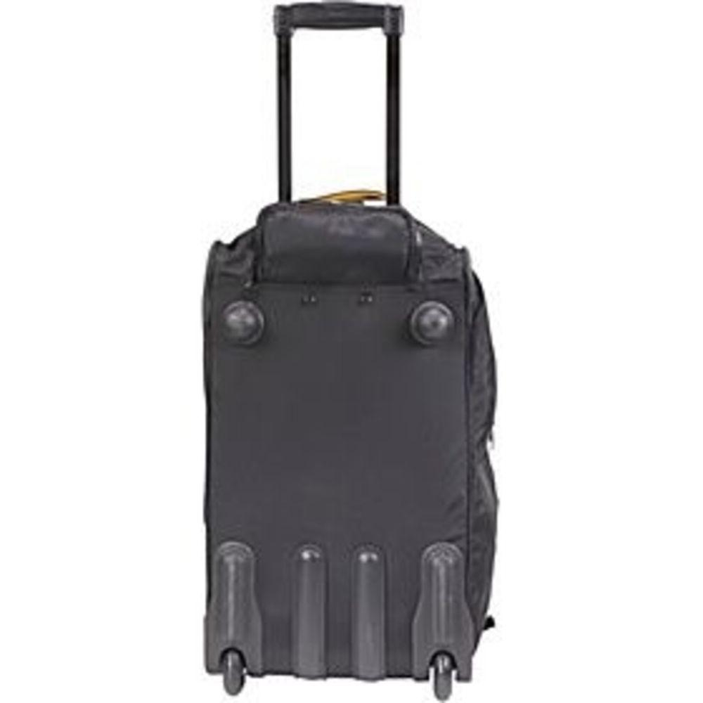 A. EXPANDABLE 20 Rolling Duffel