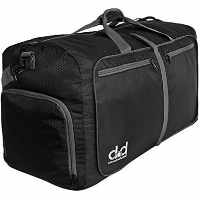 extra large duffle bag 100l packable travel