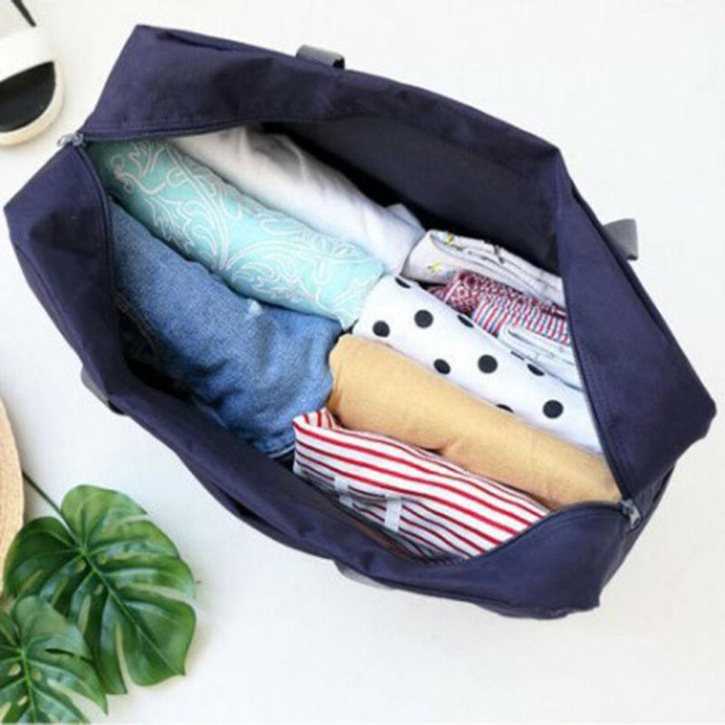 Stylish Travel Packing Organizer Duffle Bags