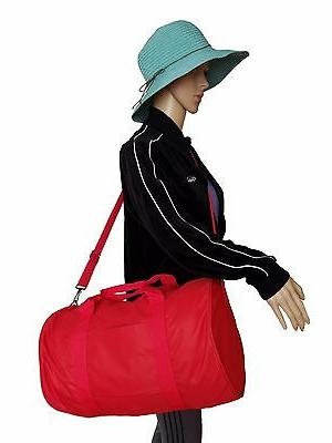 GYM BAG Duffel Travel Carry-On Sports ALL