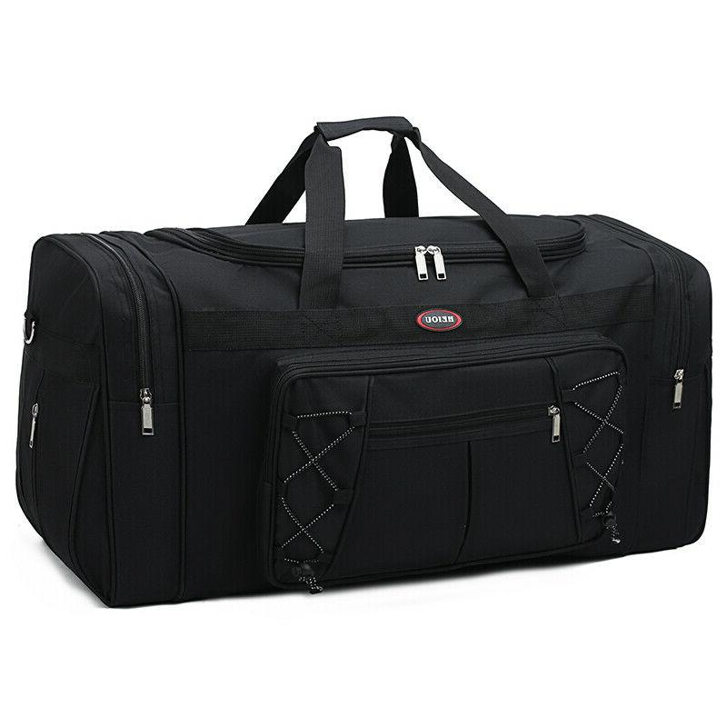Sport Bag Overnight Carry On Luggage