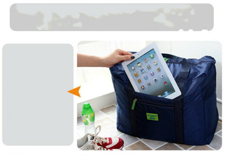 Hot Travel Folding Luggage