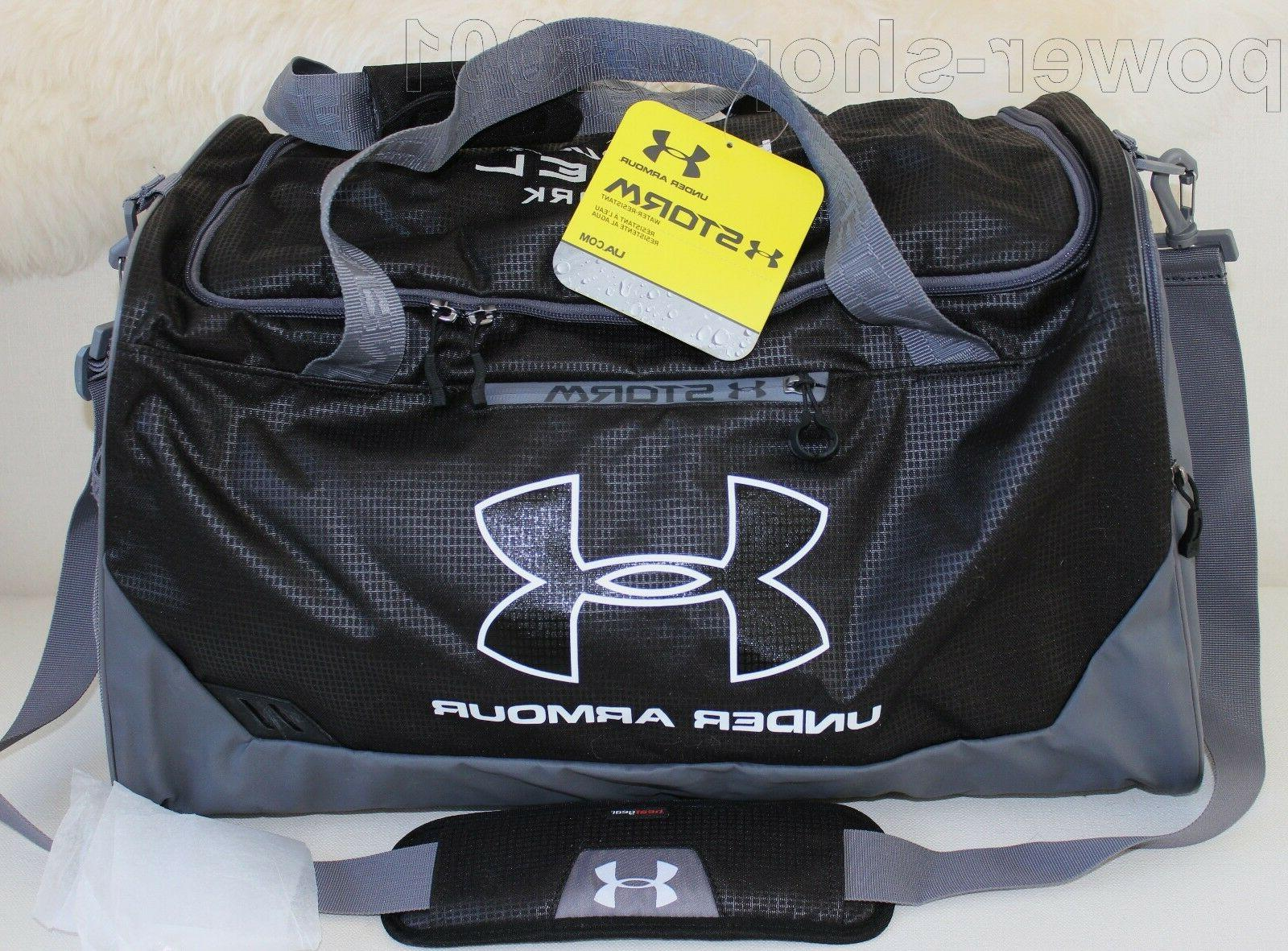 hustle storm md duffel bag