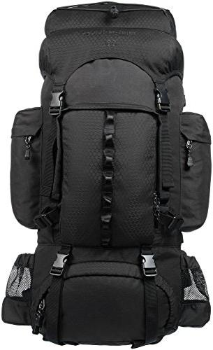 internal frame hiking backpack