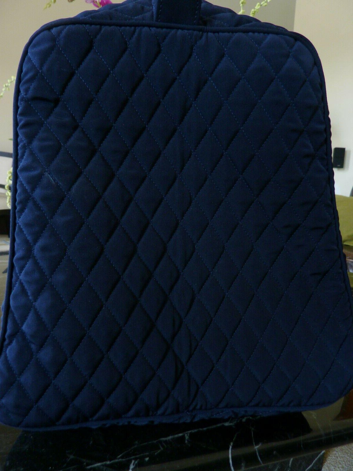 / TRAVEL / BAG CLASSIC NAVY $108