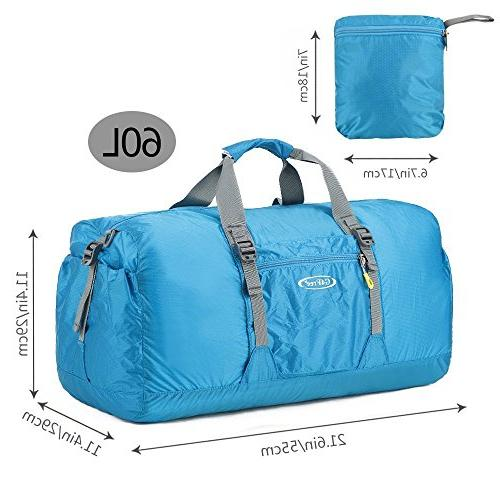 G4Free Portable Bag for Gym Camping