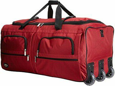 Rockland Luggage 36 Rolling Large