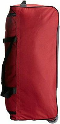 Rockland 36 Rolling Red, Large