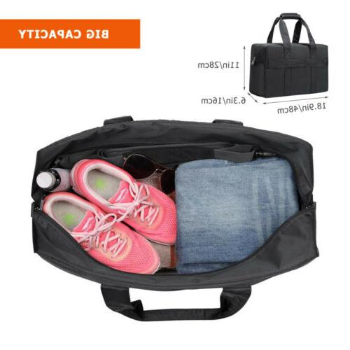 Men Travel Bag Weekend Bag Tote