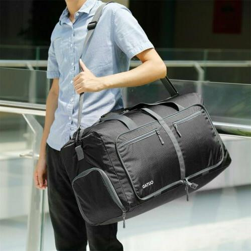 Men Travel Tote Weekend Overnight Bag BR
