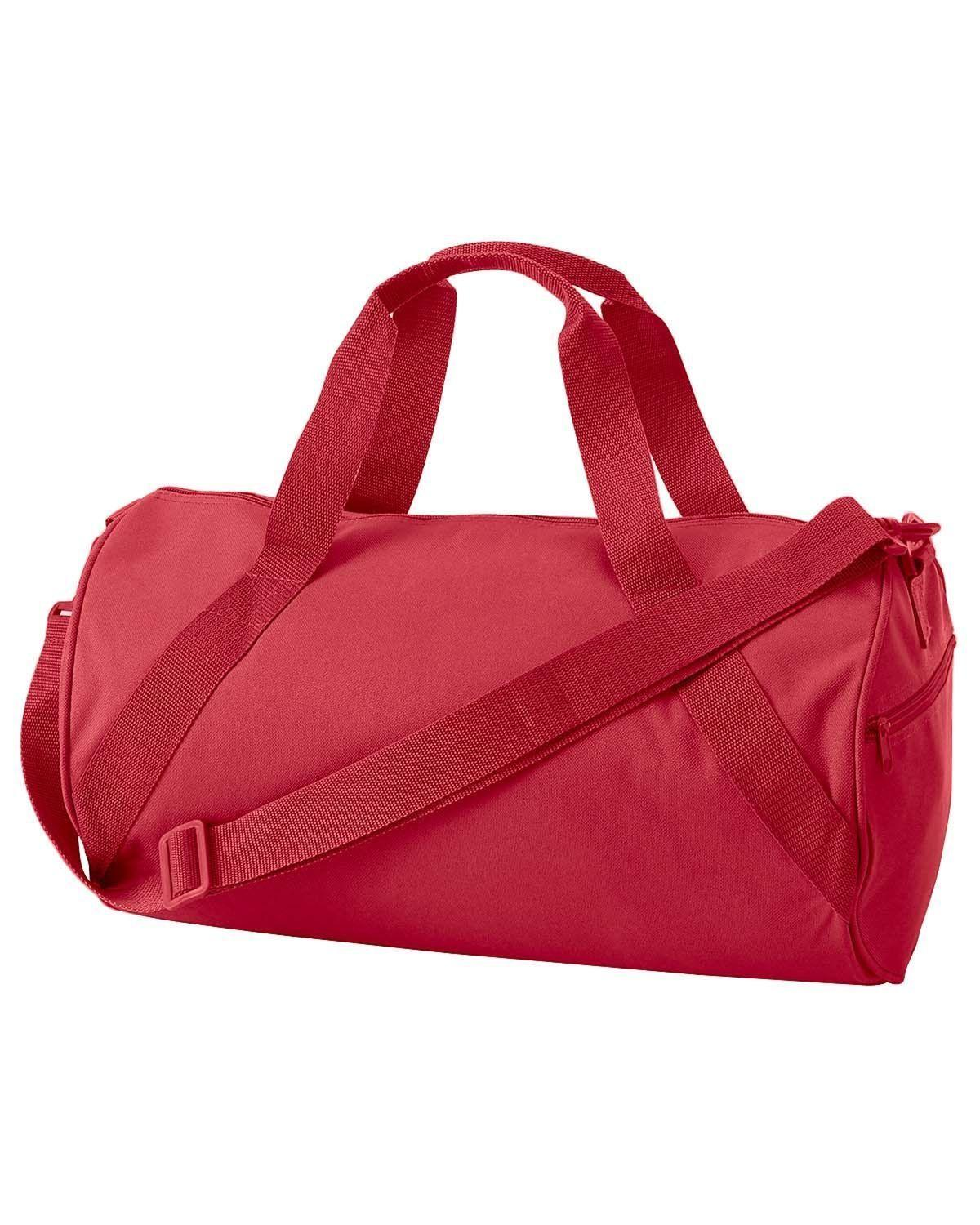 Liberty Recycled Duffle, Bag, Sports 8805