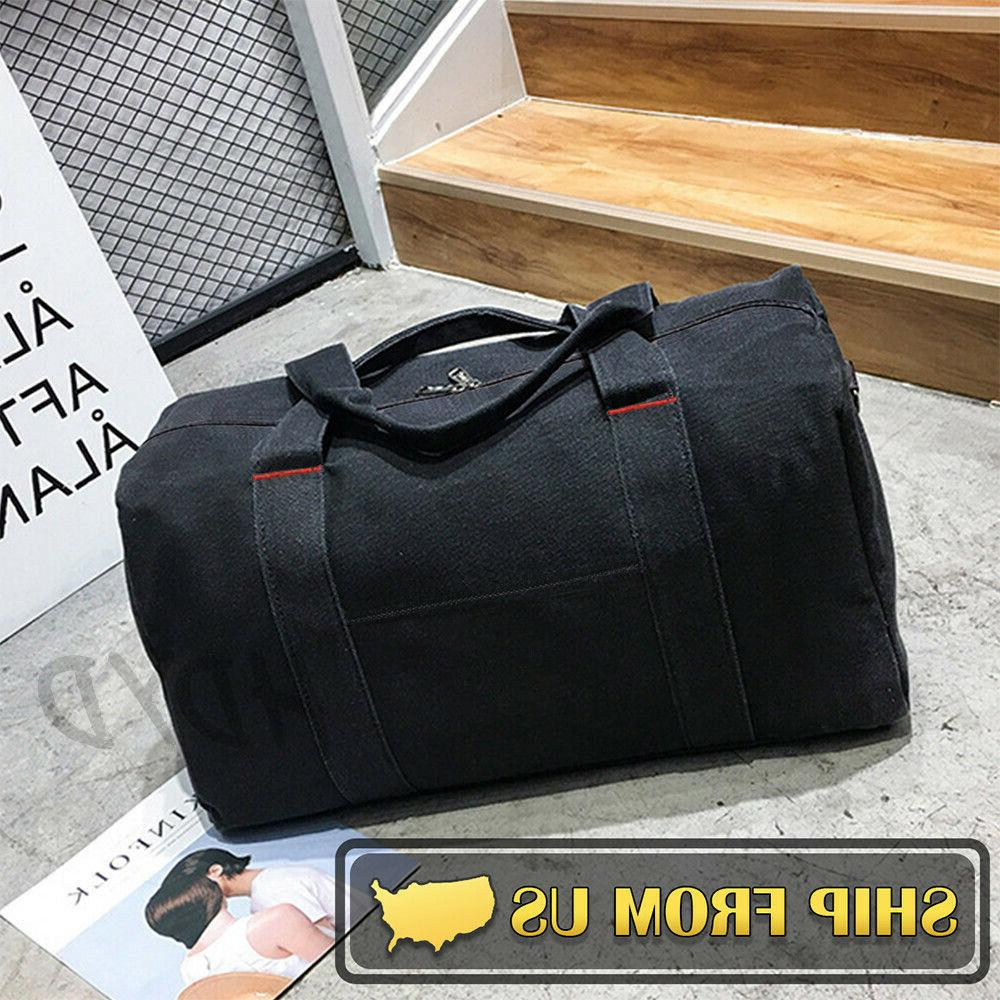 New Duffle Luggage Travel Shoulder Bags Gym Handbags