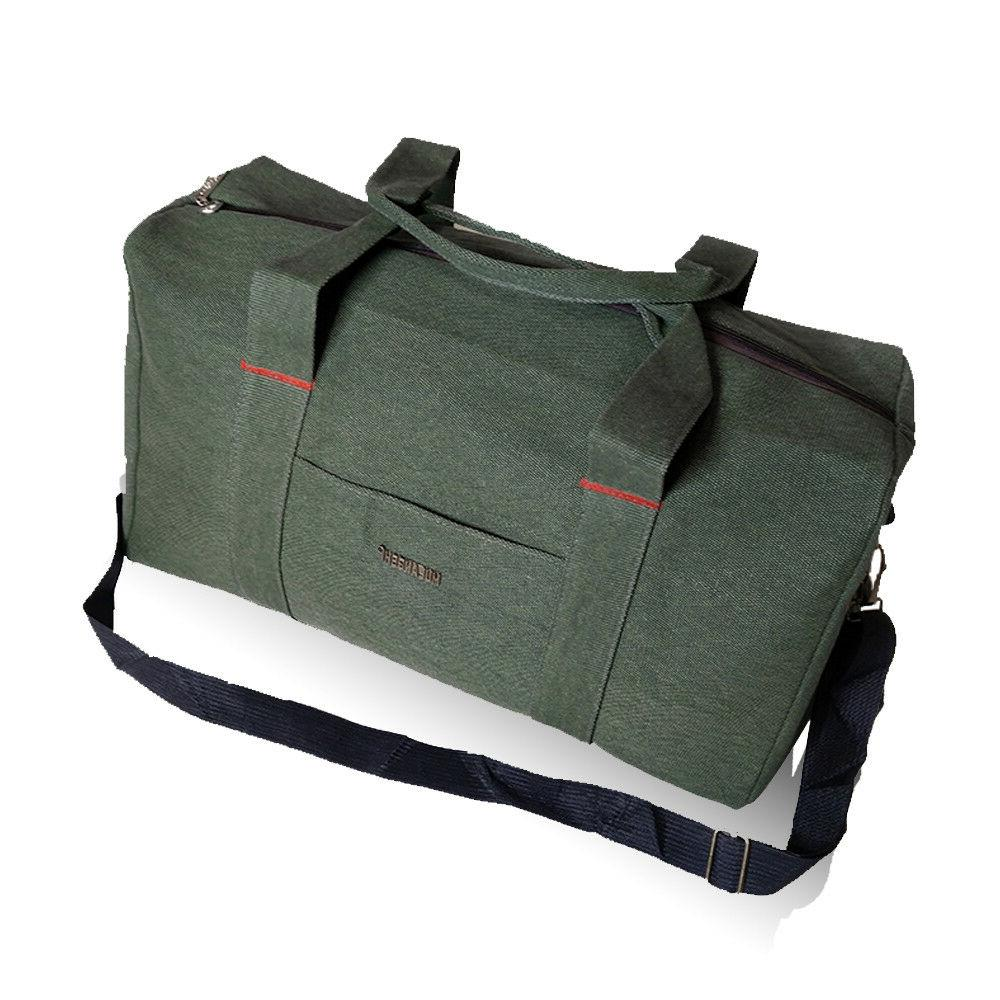 New Men's Duffle Luggage Travel Bags Shoulder Bags