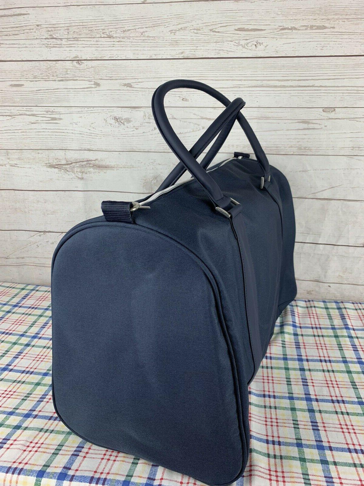 New Weekender Gym Sports Duffle Bag w/