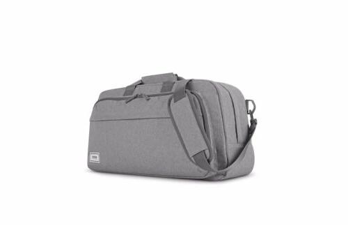 SOLO RE:MOVE DUFFLE BAG WITH TAGS