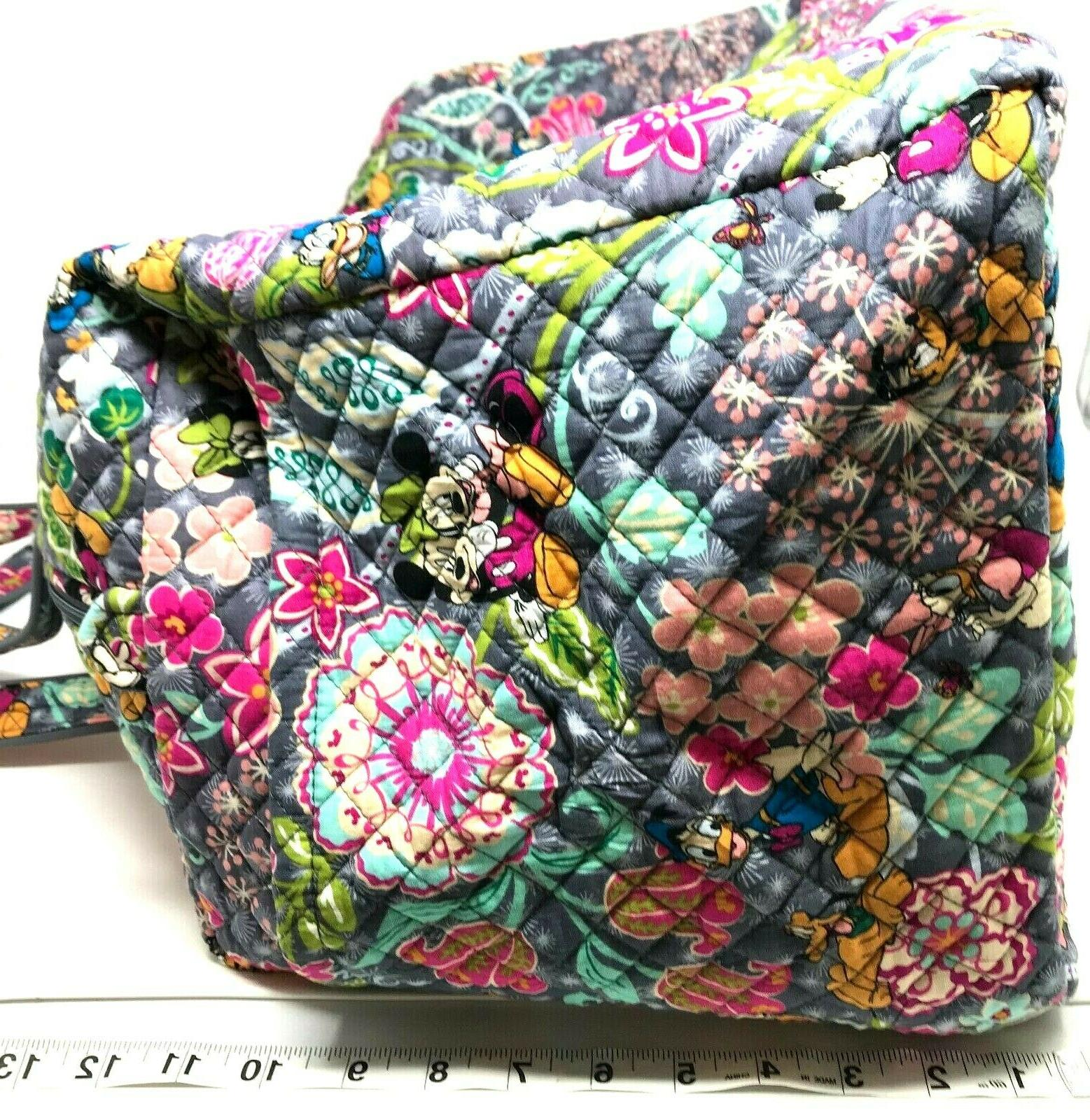 NWT VERA Parks Iconic Large Friends!