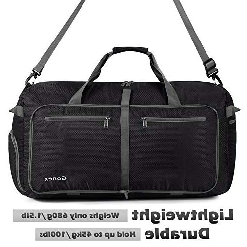 Gonex 100L Travel Duffle Bag, Luggage Duffel