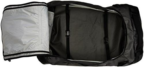 Osprey 130 Expedition Black, One Size