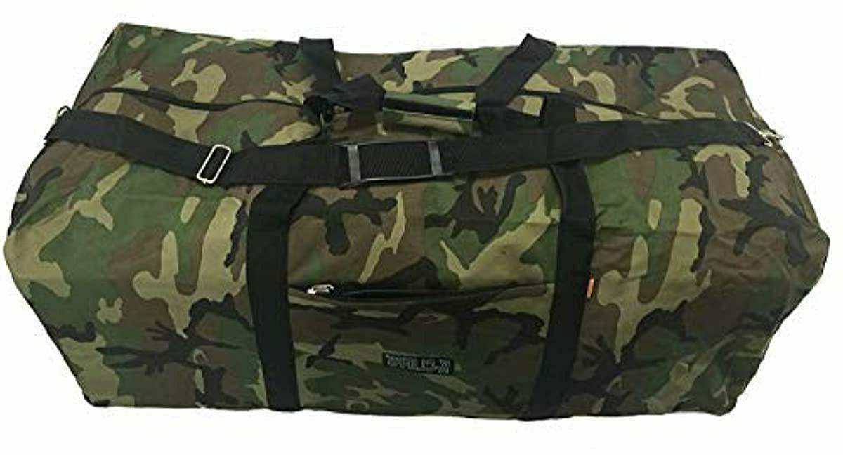 Rockland Luggage Rolling X-Large