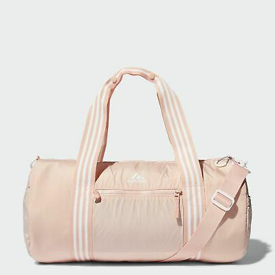 adidas Roll Duffel Bag Women's