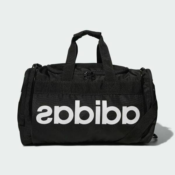 Adidas Santiago Duffel Black School Equipment