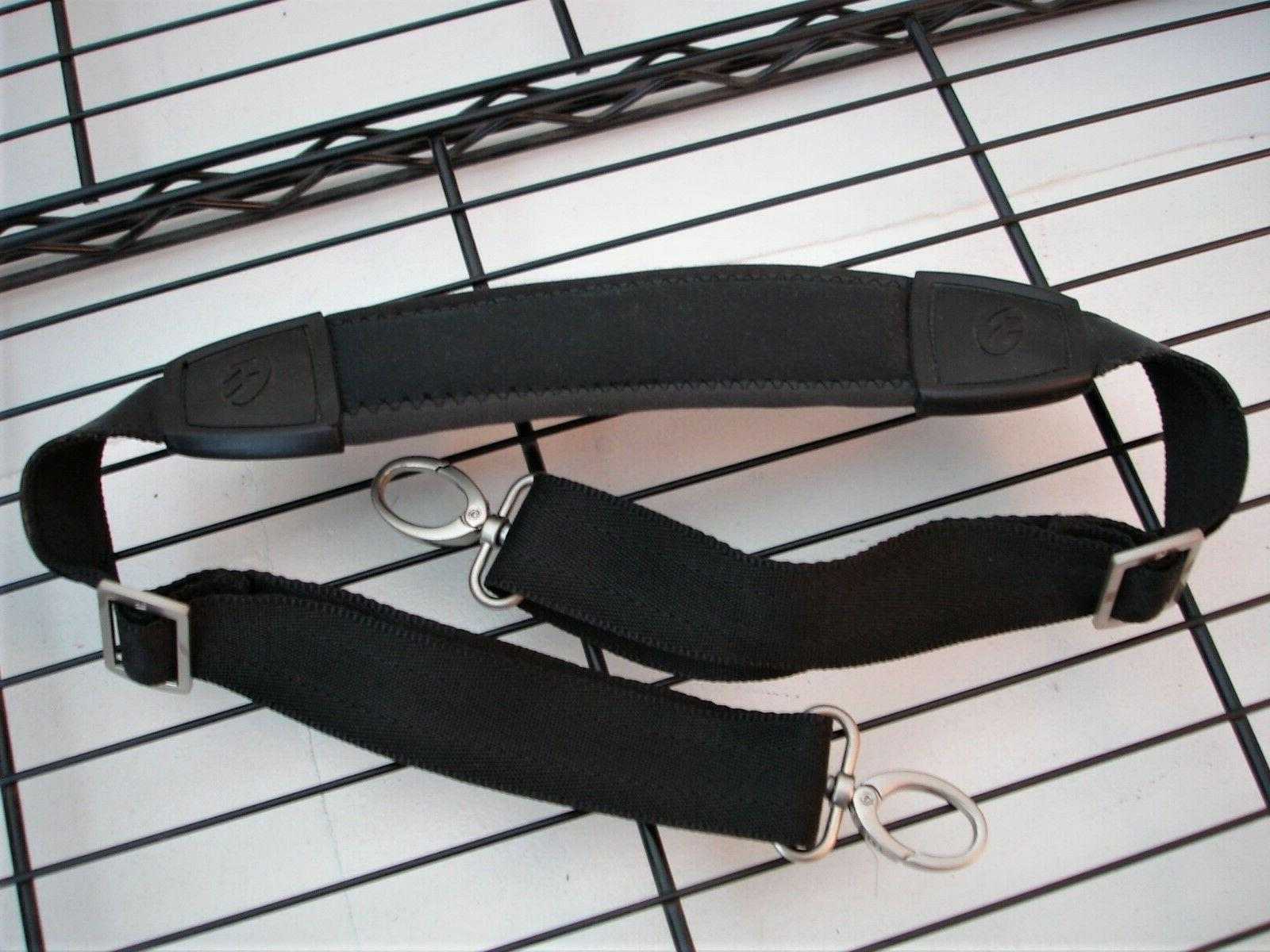 shoulder strap replacement for briefcase travel bag
