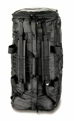 Uncle Mike's Law Enforcement Side-Armor Tactical Load Out Eq