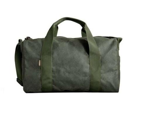 Filson Field Bag Cloth 70110 Oil Spruce