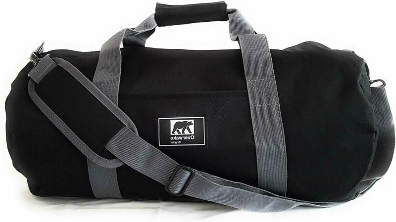 small gym bag for men and women
