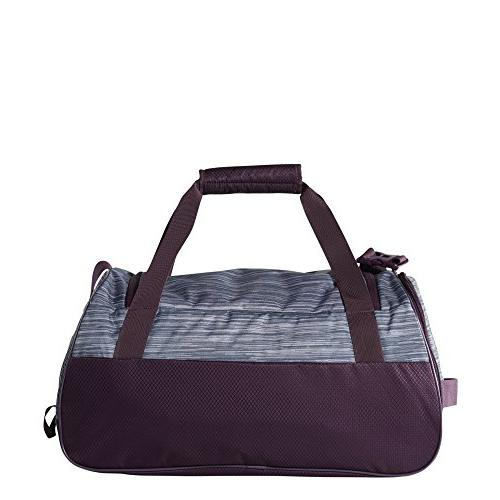 adidas Women's Duffel Bag, Onix