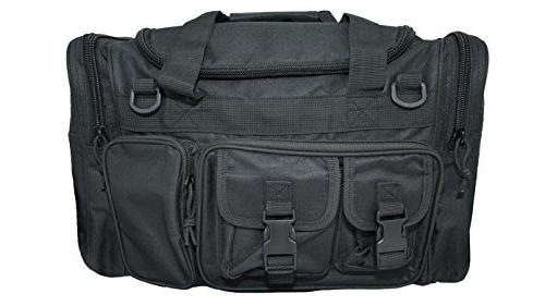 Osage River Tactical Bag Duffel Bag Traveling, Camping, Gym.