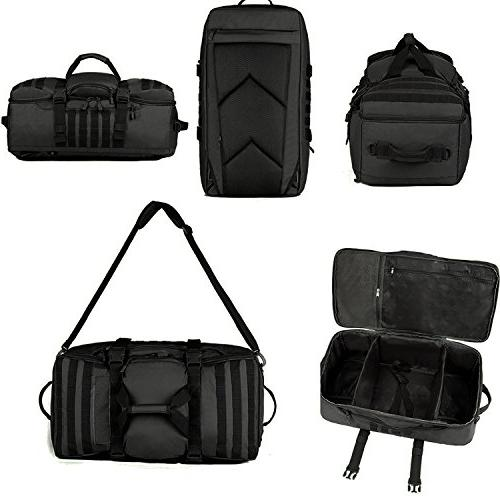 Tactical Bag Shoulder Duffel Bag