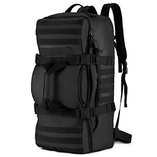 tactical molle multifunctional bag