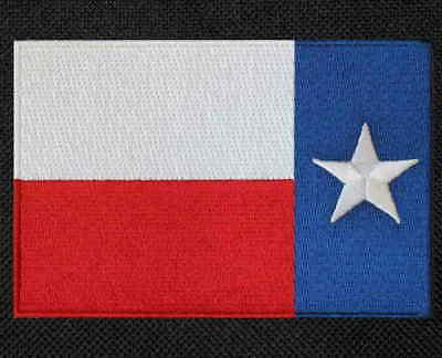 Texas Flag Bag WELL MADE - LOADED W/ POCKETS!