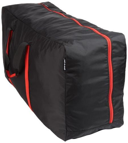 Samsonite Tote-A-Ton Carrying Case for - - - Handle Height x 11.5 Depth