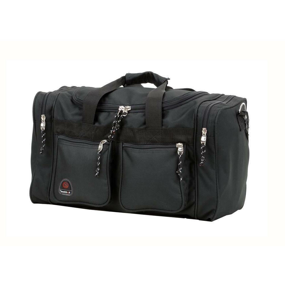 TOTE Bag Double Travel Luggage Bags Hand