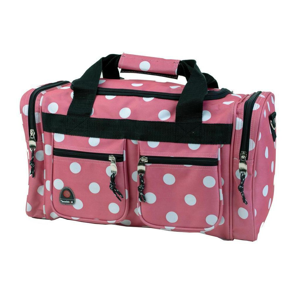 TOTE Double Travel Bags Hand