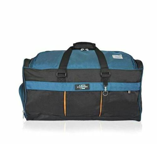 travel duffle bag by infinity luggage 21