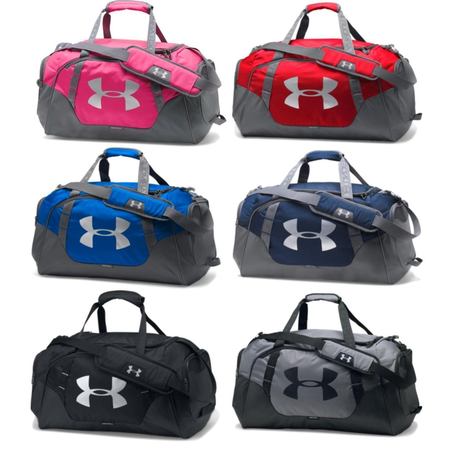 86243c1bcf Under Armour UA Undeniable 3.0 Large Duffle Bag All Sport Du