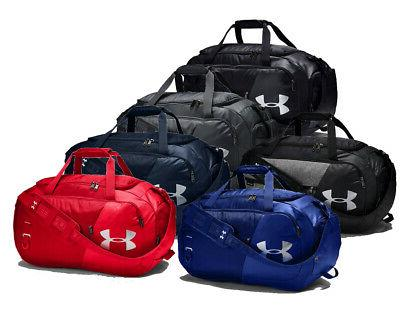 undeniable 4 0 medium duffle bag 2019