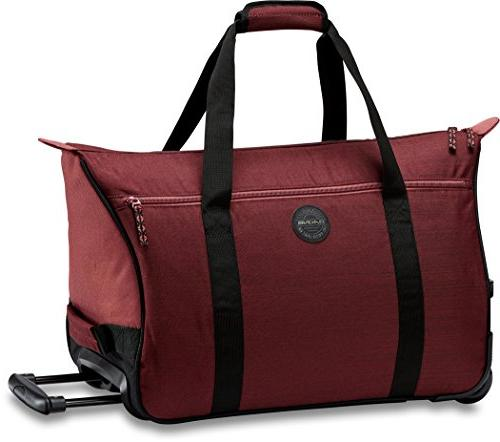 valise roller luggage bag