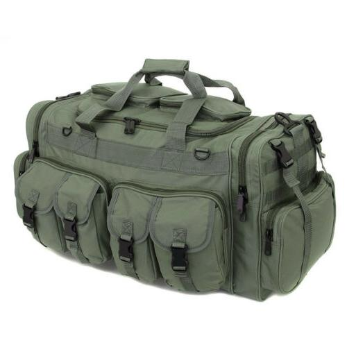 "30"" Large Men's Bag Cargo Gear Luggage"