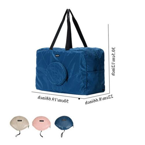 Waterproof Capacity Bag Packing Luggage