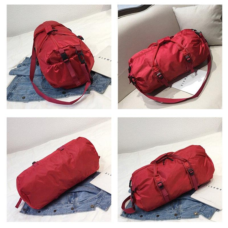 Waterproof Travel Men&women Capacity <font><b>Duffle</b></font> Wholesale